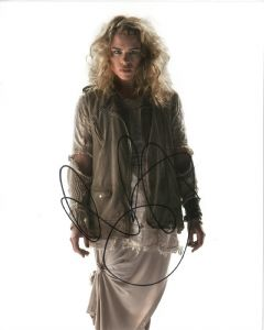 Billie Piper  - Rose Tyler,  DOCTOR WHO  Genuine Signed 10 x 8  - 10697